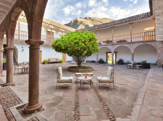 Foto dell'hotel: Hotel La Casona De Yucay Valle Sagrado