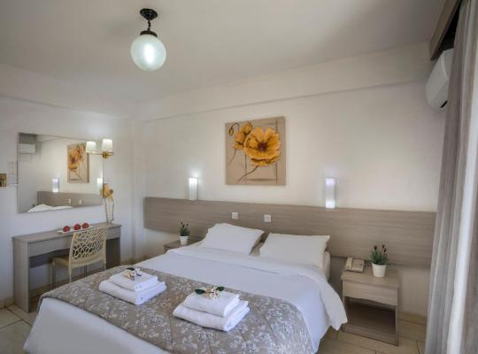 รูปภาพจากโรงแรม: Cactus