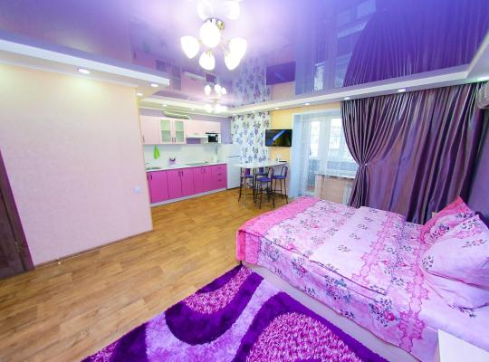 תמונות מלון: Apartment on Strelka