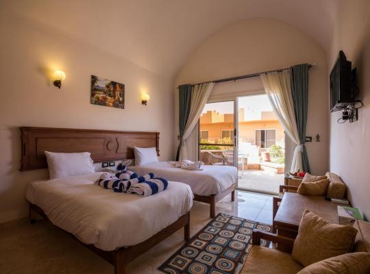 Hotel Valokuvat: Silver Beach El Quseir