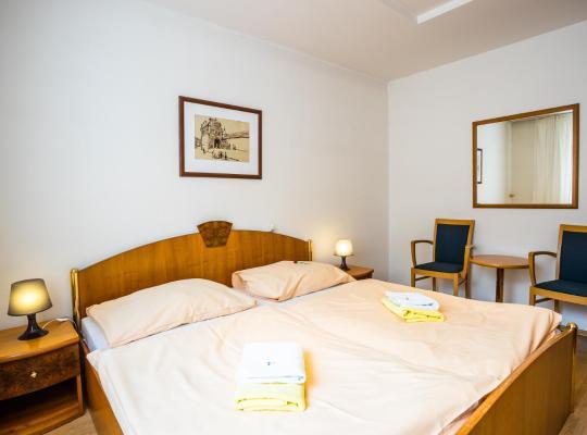 Φωτογραφίες του ξενοδοχείου: Hotel Kerling