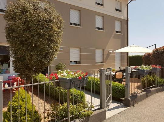 Képek: Affittacamere Borgo Sabbionara