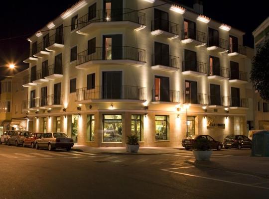 Hotel photos: Hotel Loar Ferreries