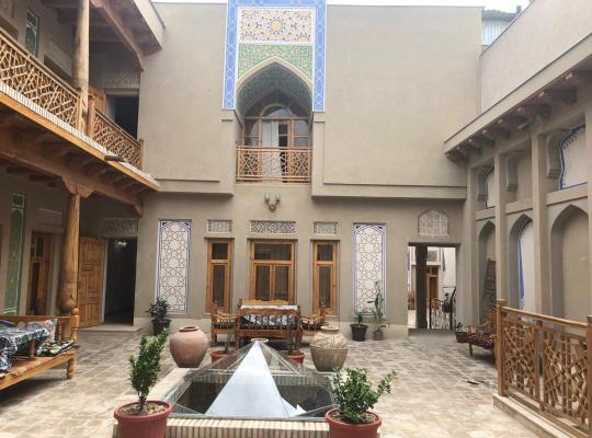 Hotel photos: As-Salam Boutique Hotel