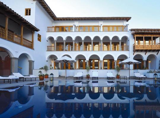 Фотографії готелю: Belmond Palacio Nazarenas