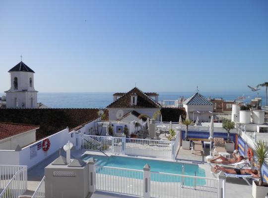 Fotografii: Hotel Puerta del Mar