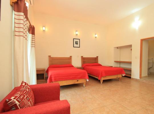 Φωτογραφίες του ξενοδοχείου: Hotel Santa Rita