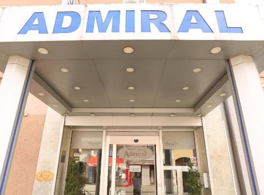Viesnīcas bildes: Hotel Admiral