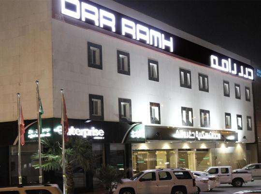 호텔 사진: Drr Ramah Suites 9