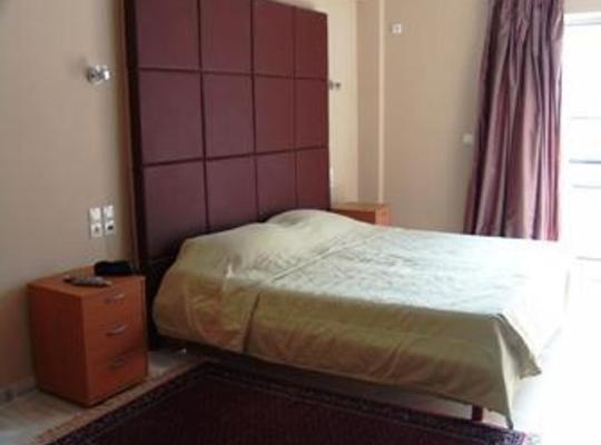 ホテルの写真: Art Suites Athens