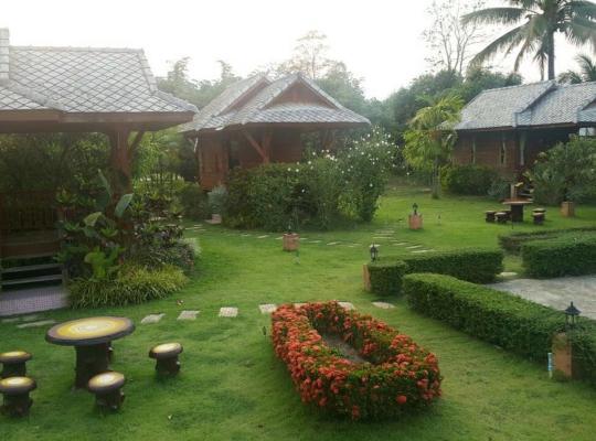 Képek: Na Non Nampai Resort