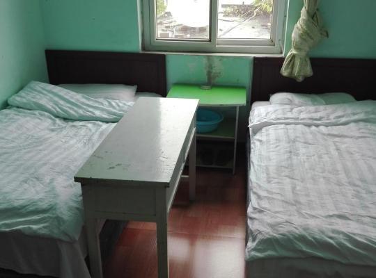 Fotos de Hotel: Tianshui Huancai Inn