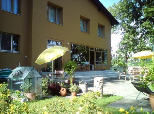 Fotos do Hotel: Hotel Garni - Appartements Fuksas