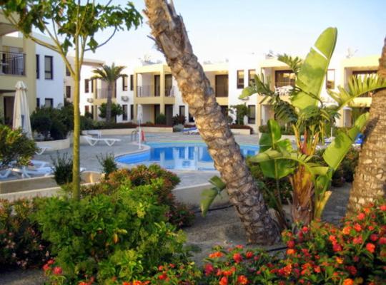 รูปภาพจากโรงแรม: Apartment A01 Mazatos Hills 1st April street