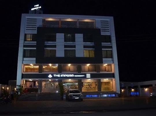 호텔 사진: The Imperia Hotel