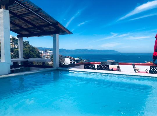 होटल तस्वीरें: Hotel Amaca Puerto Vallarta - Adults Only