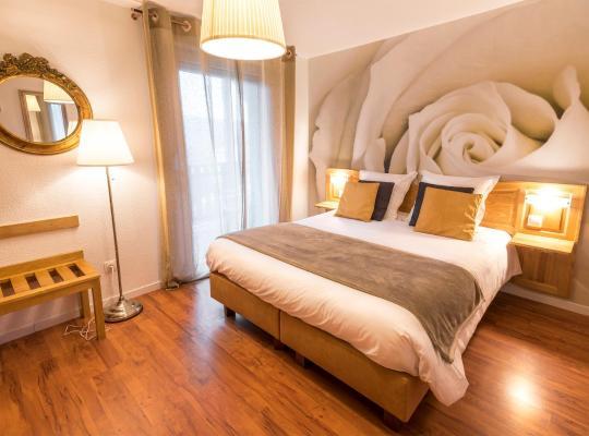 Ảnh khách sạn: A l'Arbre Vert