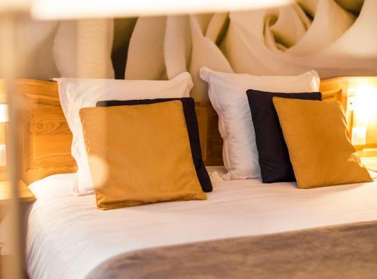 Hotellet fotos: A l'Arbre Vert