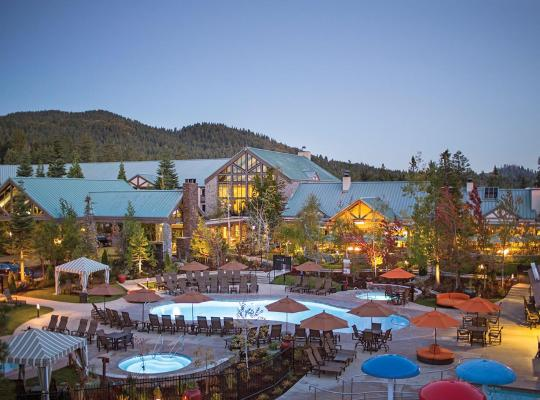 Hotel bilder: Tenaya Lodge at Yosemite