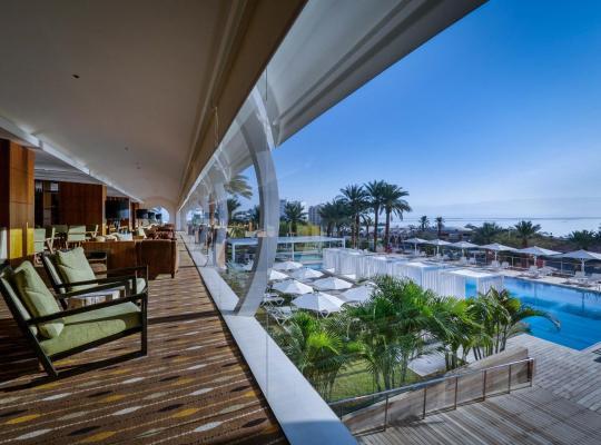 Ảnh khách sạn: Isrotel Ganim Hotel Dead Sea