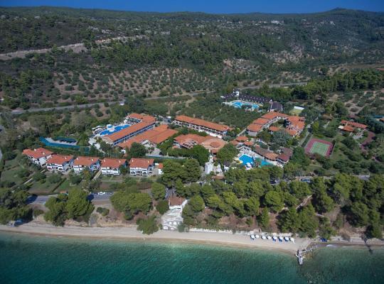 Foto dell'hotel: Acrotel Athena Pallas