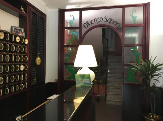 Фотографии гостиницы: Albergo Sapori