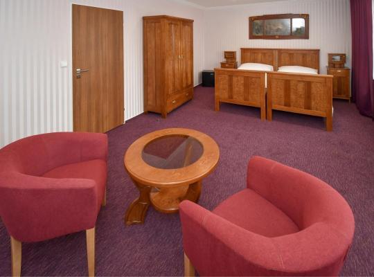 Фотографии гостиницы: Hotel Sonata