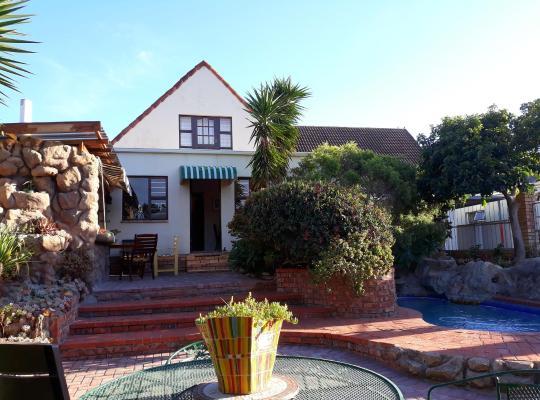 Otel fotoğrafları: Albert Road Garden Guest House