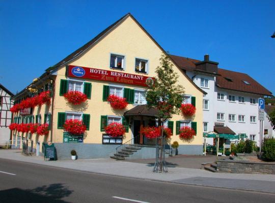 Hotellet fotos: Hotel-Restaurant Zum Loewen