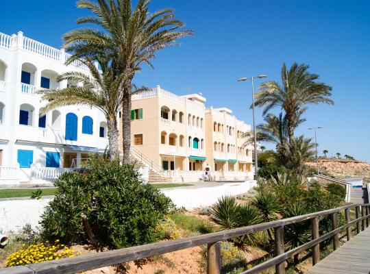 Hotel fotografií: Apartamentos Riviera Beach