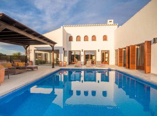 Фотографии гостиницы: Villa Calle Zafiro