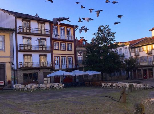 Hotellet fotos: Santiago 31 Hostel