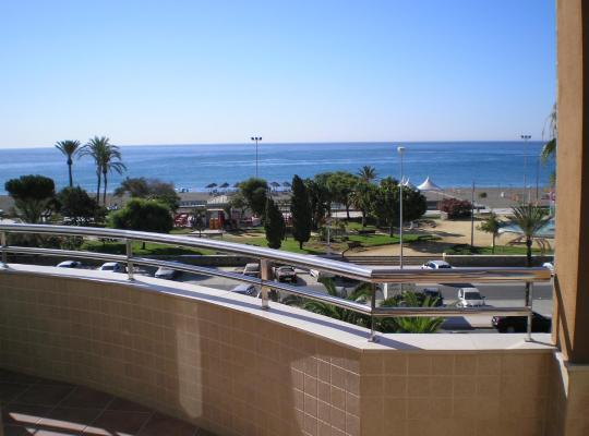 Fotos de Hotel: Hotel Miraya Beach