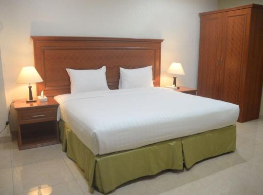 Fotos do Hotel: Elite Hotel Apartments