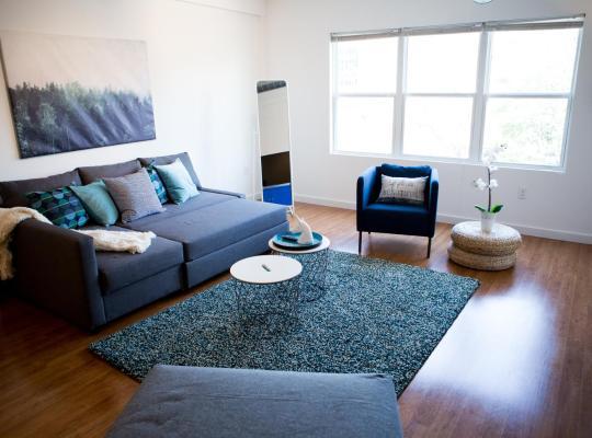 Hotel bilder: Luxury Lofts 302
