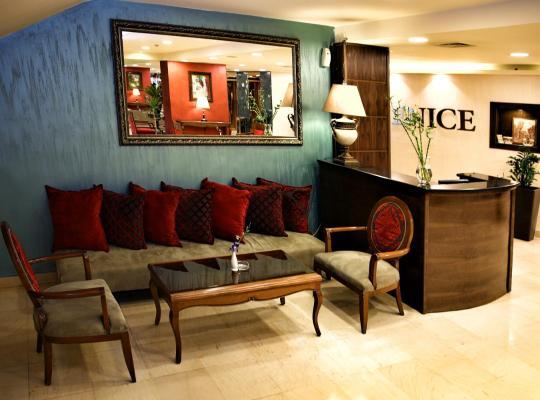 Фотографії готелю: Al Fanar Palace Hotel and Suites