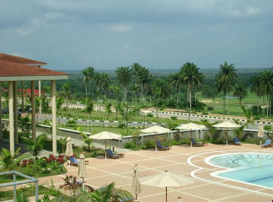 Hotel photos: Ibom Hotel & Golf Resort