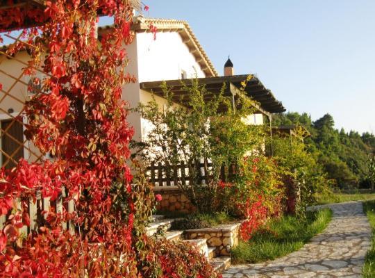 Foto dell'hotel: anerada / sun nature holidays