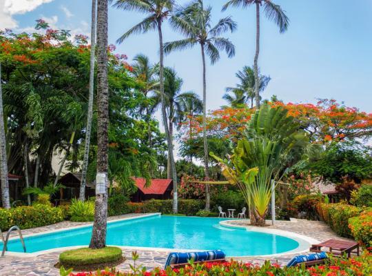 Hotel bilder: Hotel Palococo