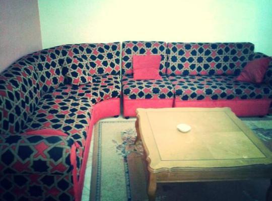 Zdjęcia obiektu: Al Khalile Apartment