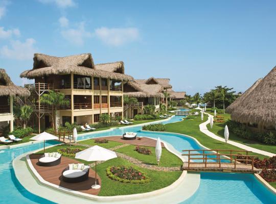 תמונות מלון: Zoetry Agua Punta Cana