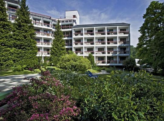 Hotel photos: Hotel Lövér Sopron