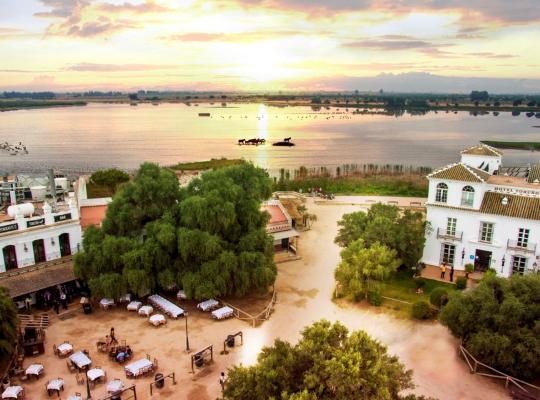 Képek: Hotel Restaurante Toruño