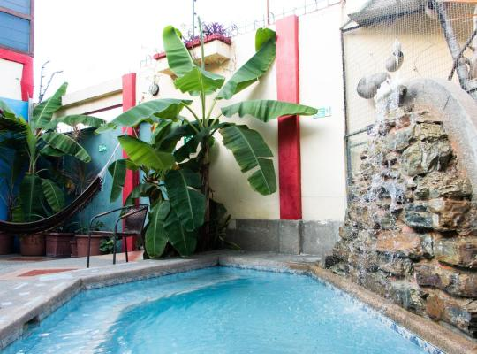 Viesnīcas bildes: Dreamkapture Hostel