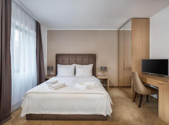 Хотел снимки: Miznah Hotels & Resorts