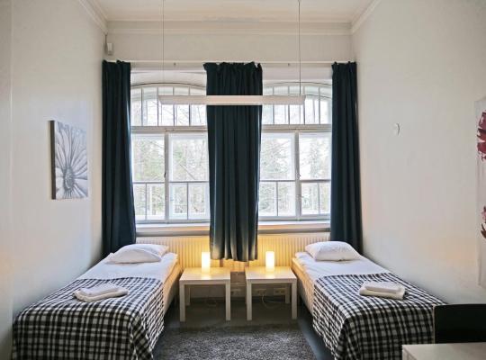 Hotelfotos: Experience Living Hostel Lahti