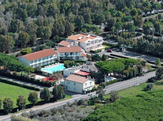 Hotel bilder: Hotel Residence La Ventola