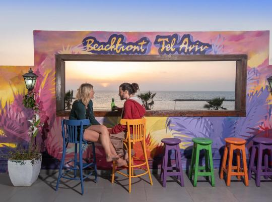 Hotellet fotos: Beachfront Hostel