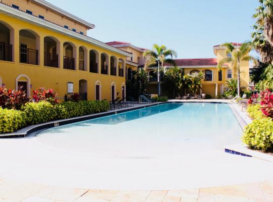 Fotos do Hotel: Entire Apartment in South Tampa