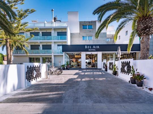 Фотографії готелю: Bel Air
